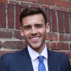 Eric Wilson Profile Image