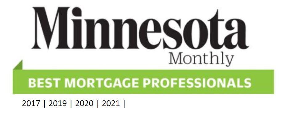 Minnesota Monthly Award